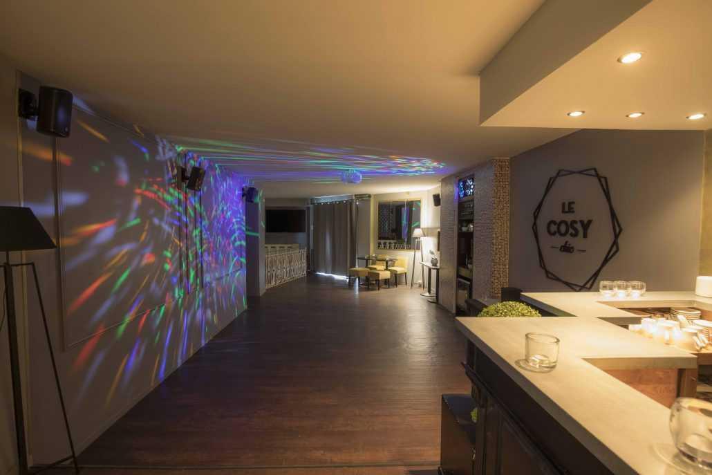Le Cosy Chic Location Salle Paris 15e